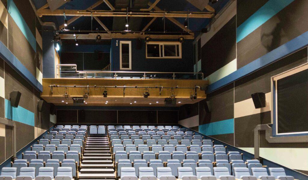 Wells Maltings Auditorium