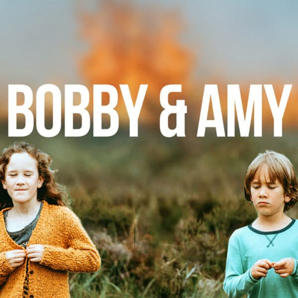 Bobby and Amy - Show