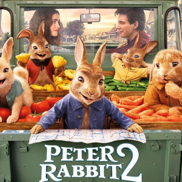 Show - Peter Rabbit 2 The Runaway